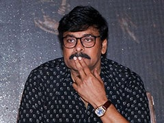 Stay Out Of Politics, Chiranjeevi Tells Rajinikanth, Kamal Haasan