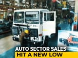 Video : Ashok Leyland Shuts Some Plants For 18 Days