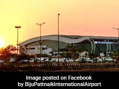 Bhubaneswar Airport To Be Partially Shut For 8 Months Due To Repair Work