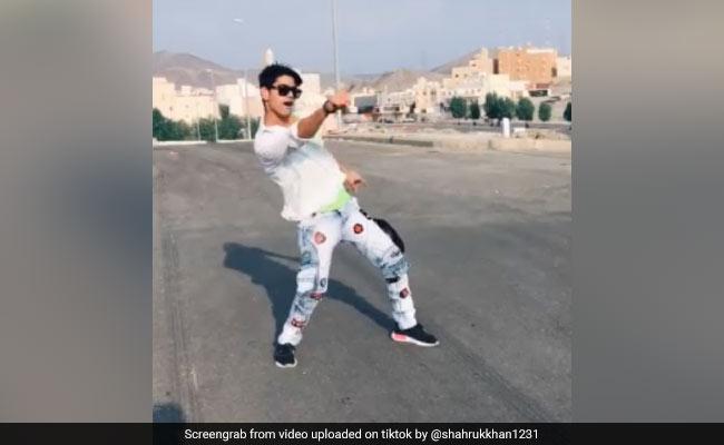 'शाहरुख खान' गिरफ्तार, लूटपाट के मामले में उसके तीन साथी भी पकड़े गए, देखें - VIDEO
