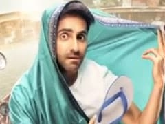 Ayushmann Khurrana Explains Why His <i>Dream Girl</i> Character Is 'Unique And Quirky'