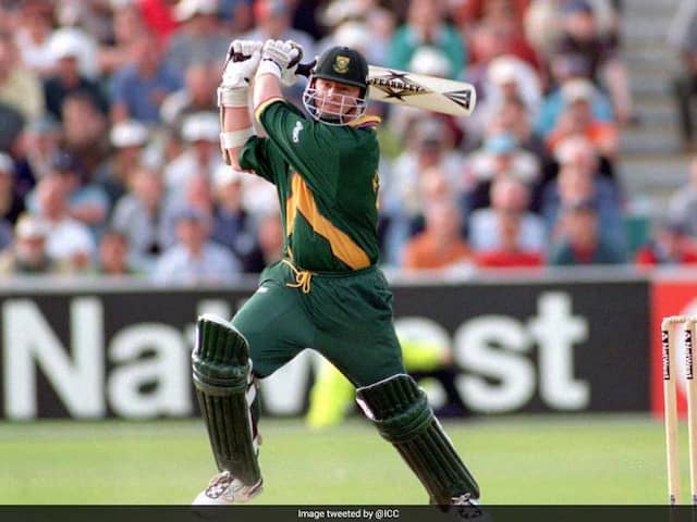 Lance Klusener Replaces Phil Simmons As Afghanistan Head Coach