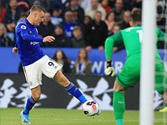 Premier League: Leicester City Run Riot Against 10-Man Newcastle United