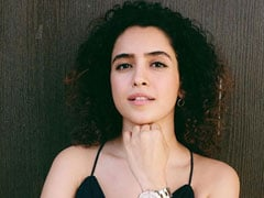 Sanya Malhotra To Play Vidya Balan's Daughter In <I>Shakuntala Devi</i>: 'Excitement Quotient Is Max'