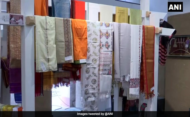 2,700 Gifts PM Modi Received Up For Auction, Exhibition In Delhi