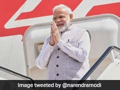 """Howdy Houston!"" Says PM Modi, Will Address Mega Event Today"