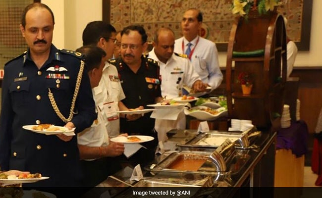Pak Officials Skip Shanghai Summit Meet In Delhi, Turn Up For Dinner