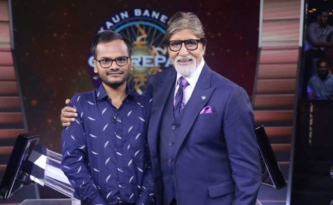 Image result for kbc 2019 first crorepati