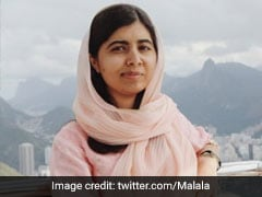 Malala's Witty Tweet On iPhone 11 Has Twitter In Splits