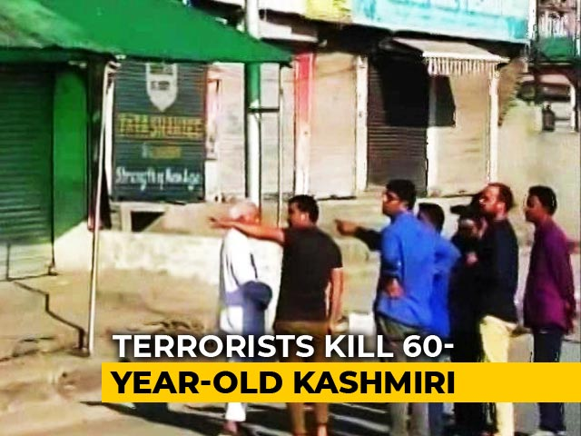 Kashmir: Latest News, Photos, Videos on Kashmir - NDTV COM