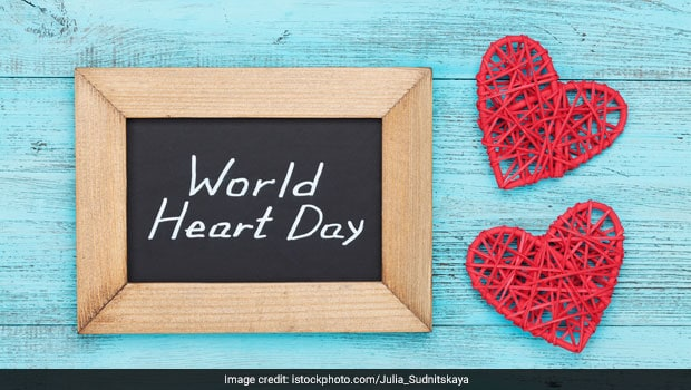 World Heart Day 2019: 5 Diet Tips To Keep Your Heart Fit And Healthy