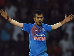 """Yuzvendra Chahal Will Be Back"": Aakash Chopra Backs Wrist Spinner"