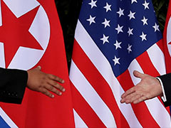 North Korea Doubts US Will Have Alternative Plans For Stalled Talks In 2 Weeks