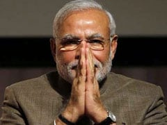 PM To Celebrate 69th Birthday By Visiting Mother And Sardar Sarovar Dam