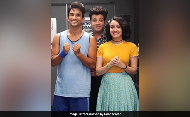 Chhichhore Box Office Collection Day 2: Shraddha Kapoor And Sushant Singh Rajput's Film Collects Over 19 Crore