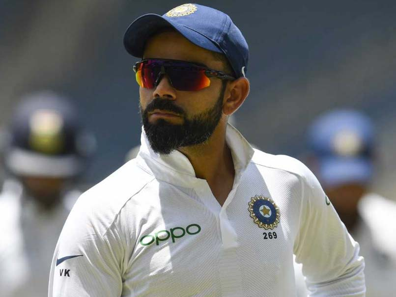Virat Kohli says Captaincy record a by-product of the team