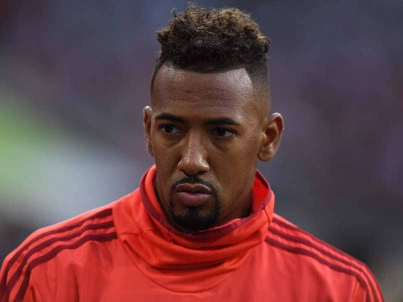 Bayern Munich Defender Jerome Boateng Under Investigation