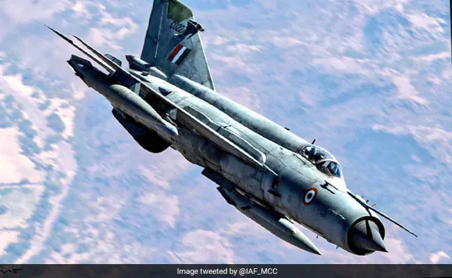 IAF Squadrons, Signal Unit To Get Citation From Air Chief For Balakot