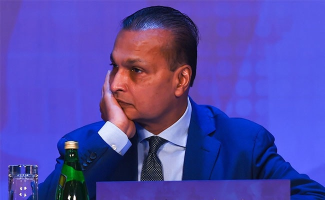 Anil Ambani Says Group Will Pay Another $2.1 Billion Debt By March