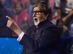 <i>Kaun Banega Crorepati 11</i>, Day 17 Written Update: Amitabh Bachchan Guides Another Contestant To Significant Victory