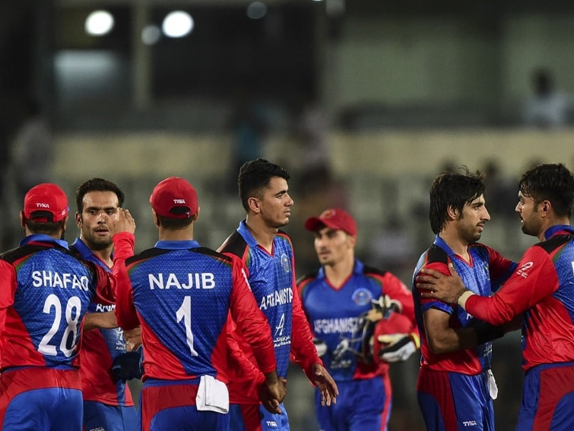 Afghanistan breaks its own record for most consecutive T20I wins