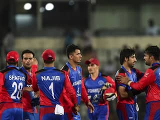 Afghanistan Set T20I World Record With Win Over Bangladesh In Dhaka