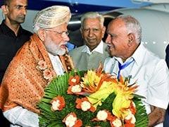 पीएम मोदी चंद्रयान-2 की लैंडिंग के ऐतिहासिक क्षण का हिस्सा बनने के लिए बेंगलुरु पहुंचे