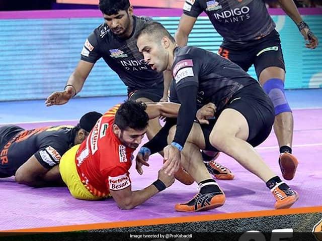 Pro Kabaddi: U Mumba and Bengal Warriors secure wins