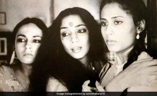 Shabana Azmi Proves That Alia Bhatt 'Looks Exactly Like Her Mother' Soni Razdan. See Pic