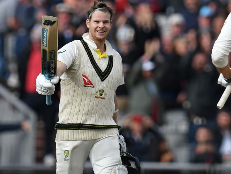 "England vs Australia, Ashes, 4th Test: Steve Smith Proud To ""Step Up"" For Australia In Tough Times"