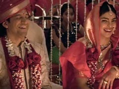 <I>The Sky Is Pink</I>: 'Let Him Suffer' - Priyanka Chopra, Farhan Akhtar Tease Each Other In BTS Video