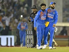 """Willing To Get Out Of Comfort Zone"": Virat Kohli After India vs South Africa T20I Series Ends In Draw"