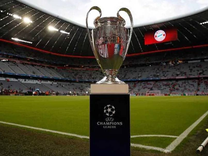 UEFA Announce Champions League Finals To Be Played In Saint Petersburg, Munich, London