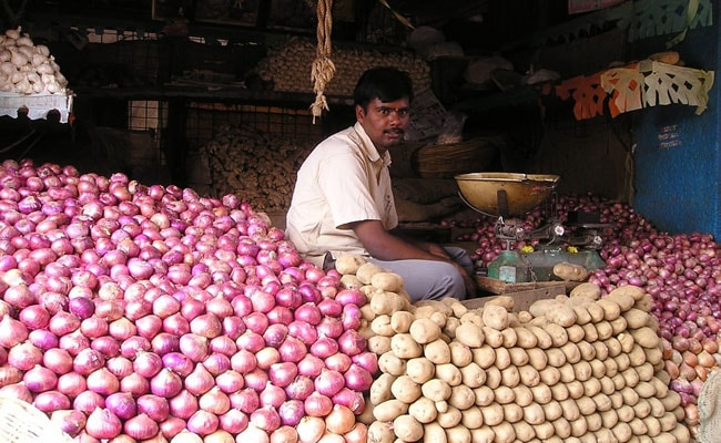 Centre bans export of onions with immediate effect to curb soaring price