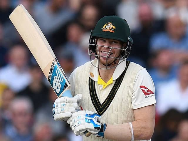 "Steve Smith Will Always Be Remembered As A ""Cheat"": Ex-England Pacers Astonishing Remark"