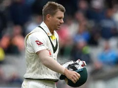 "David Warner Admitted To Using ""Substances"" To Deteriorate Condition Of Ball, Reveals Alastair Cook"