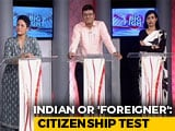 Video: Assam List: Worthy Or Unjust Exercise?