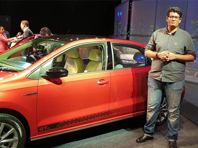 Video : 2019 Volkswagen Polo And Vento First Look