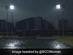இந்திய பெண்கள் vs தென்னாப்பிரிக்க பெண்கள்: 2வது டி20 போட்டி மழையால் தடை!