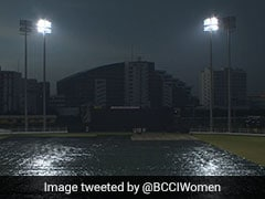 India Women vs South Africa Women: বৃষ্টিতে ভেস্তে গেল দ্বিতীয় টি২০