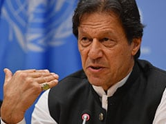 """Look At New York"": Imran Khan Warns Pakistan As Coronavirus Cases Rise"
