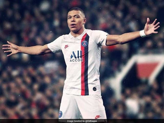 Kylian Mbappe Set To Return For Paris Saint-Germain After Thigh Injury Ruled Him Out For A Month