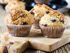 Healthy Diet: 4 Delicious Healthy Muffin Recipes To Try