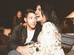To '<i>Jaan</i>' Nick Jonas, With Love: Priyanka Chopra's Birthday Wish Came Gift-Wrapped Like This