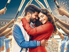 <i>The Zoya Factor</i> Movie Review: Sonam Kapoor Hits The Ball Out Of The Park In This Erratic Knock