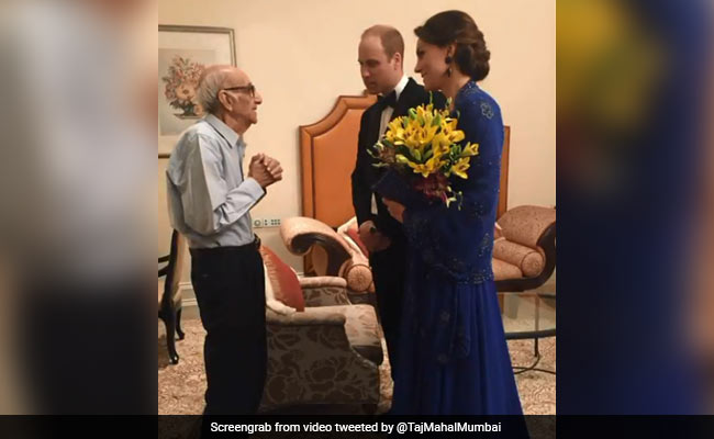 British Royals' Fan From Mumbai, Owner Of Iconic Restaurant, Dies At 97