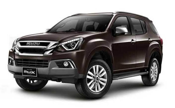 Isuzu India has a range of offers across all models