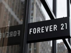 Forever 21 Files For Bankruptcy Amid Fierce E-Commerce Competition