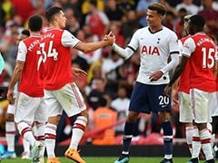 Premier League: Arsenal Fight Back To Salvage Point Against Tottenham Hotspur
