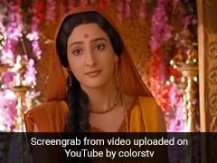 """Government Notice To TV Channel Over """"<i>Ram Siya Ke Luv Kush</i>"""" Show"""